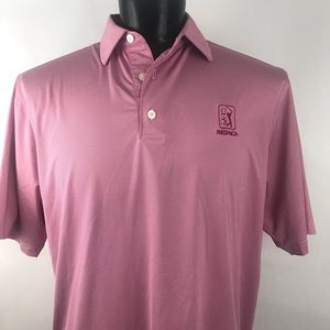Men's FootJoy Golf Polo Shir